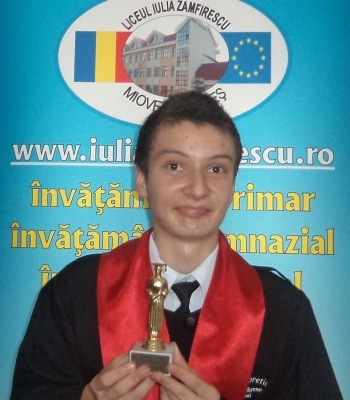 GIMNAZIU 2012 SAVU ANDREI